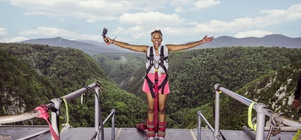 Special offer: accommodation + bungy jumping from R975.00