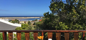 Win a 2-night stay with activities in Plett