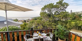 3 nights B&B + 1 activity from R 1,200